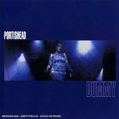 portishead - biscuit