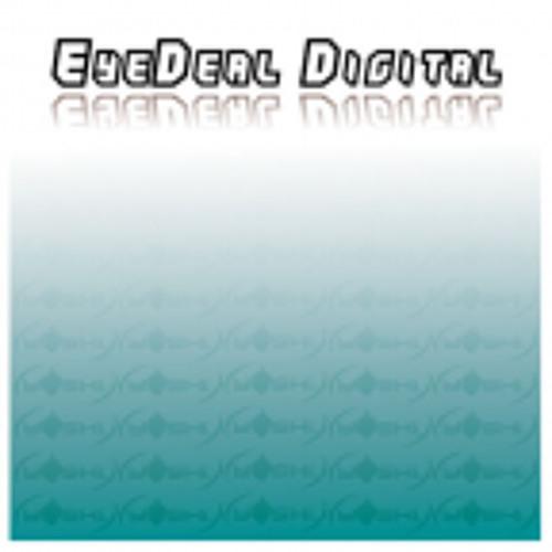 Yoshi + dbs - Let It Hit 'Em [Eyedeal Digital EDD017] preview clip