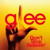 Don't Stop Believin' (DJ Santos and Brian Cua Vocal Glee Remix)