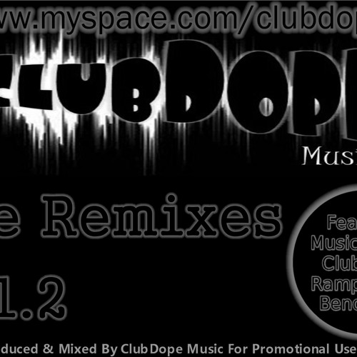 Drake & Trey Songs - Replacement Girl (ClubDope 2009 Remix) FREE DOWNLOAD!