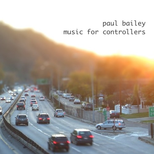 Music for Controllers IV