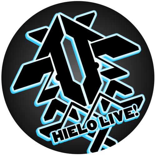 HIELO LIVESET - CHAOSS SEQUENCE