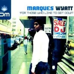 For Those Who Like to Get Down (Deep Sunday Retro Vibe Mix) - Marques Wyatt