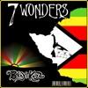 7 Wonders  - BKay 'N Kazz