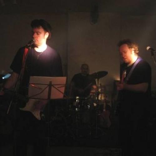 Mr Pharmacist- JC and the Coffey Power Trio