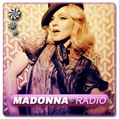 MadonnaRadio