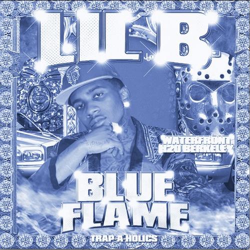 Lil B - Im Heem (Chopped N Screwed)