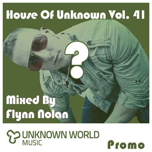 House Of Unknown Vol. 41 - Flynn Nolan