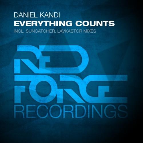 Daniel Kandi - Everything Counts (Original Mix) By AyhaM VaN BuureN