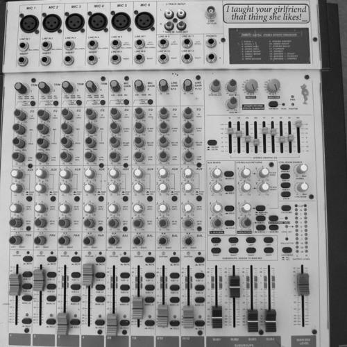 We All Like To Be Heard... (Original Music = No Remixes)