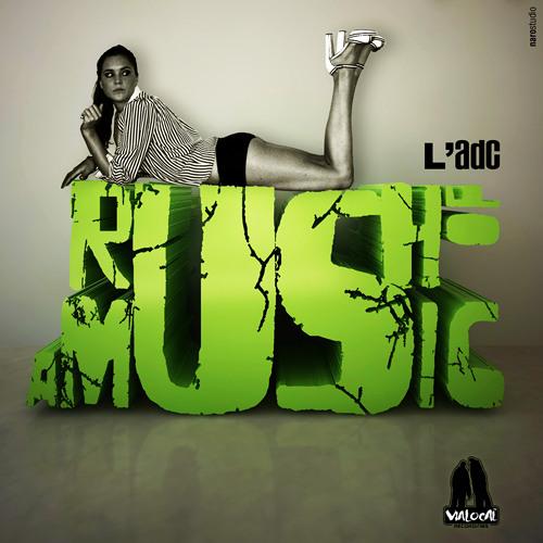L'adc - Rush Of A Music (VIALOCAL Original Vox)