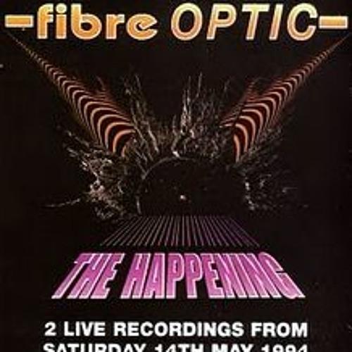 Ratty @ Fibre Optic - The Happening - 14.5.94