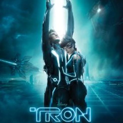 The Legacy of Tron - Part 4 - Dolph Lundgren Visits Tron (Feat. Boyette)