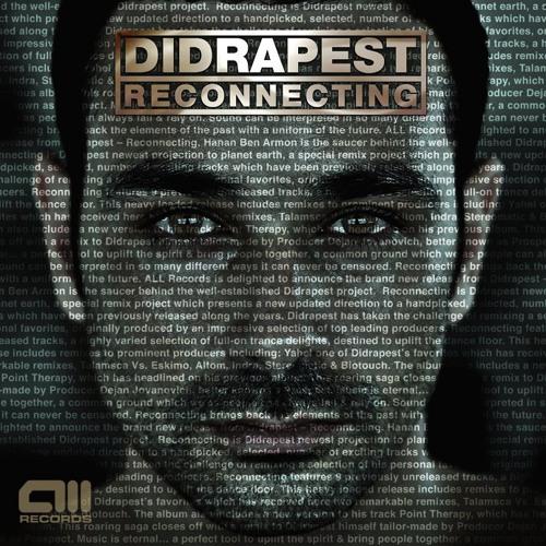 5. Yahel - Inteligent Life (Didrapest Remix)