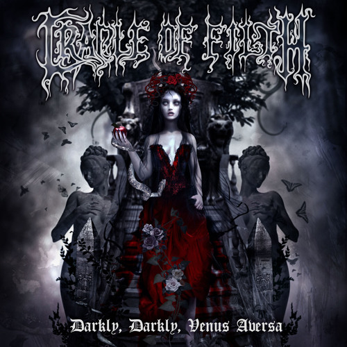 Cradle of Filth - Lilith Immaculate (from Darkly, Darkly, Venus Aversa)