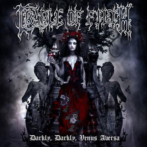 Cradle of Filth - Darkly, Darkly, Venus Aversa (album sampler)