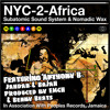 Anthony B w/ Subatomic Sound System & Nomadic Wax - Dem Can't Stop We From Talk