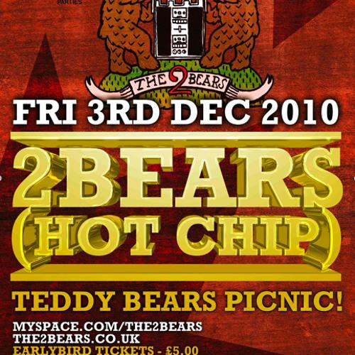 The 2 Bears - Annie Mac Minimix see The 2 Bears Live at Orange Rooms Fri 3rd Dec 2010