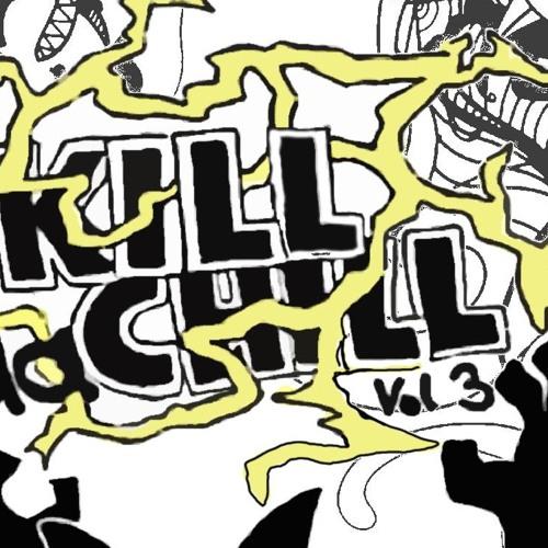 KILL da CHILL! vol.3 | PromoMix | [ dubstep | glitch-hop | drumstep ]
