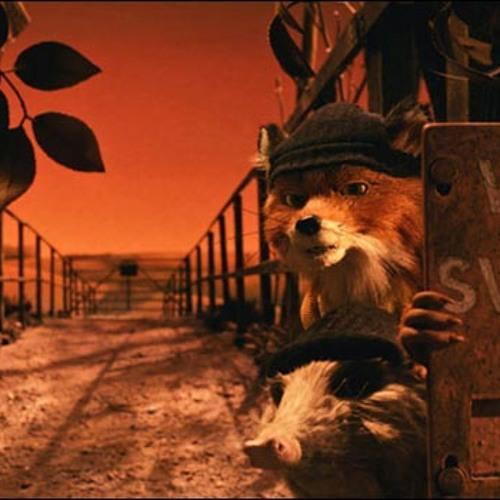 2Katz - Fantastic Mr.Fox
