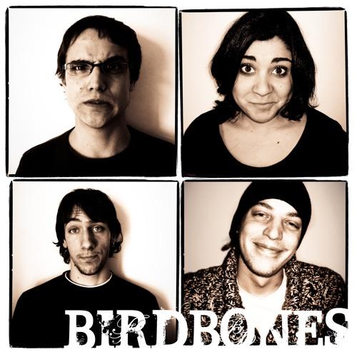 Birdbones Demo 2010