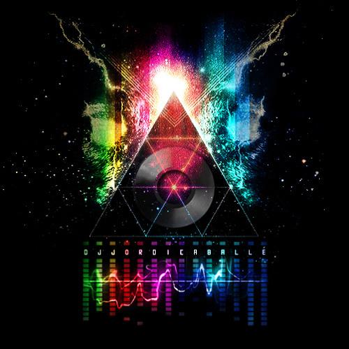 "DJ Jordi Caballé - Mix: BEE ""Seven days and one week"" & Coldplay ""Viva la Vida"""