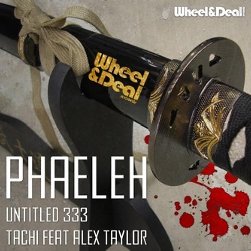AA - Tachi (feat. Alex Taylor)