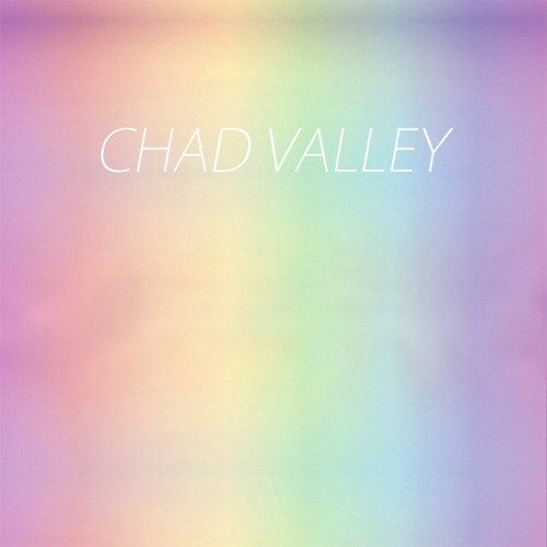 Chad Valley - Anything (Seams Remix)