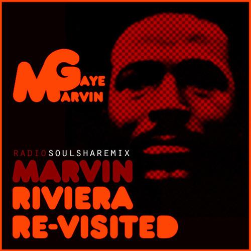 Marvin Gaye feat. Revivra ★ What's Going On ★ SoulShare mix by Estèphe - FreeWAV