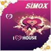 Best House Music 4ever !!!!!!! Fiwa (Club hits) Mix Nov 2010 By SIMOX