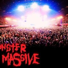 Carl Cox  live at Monster Massive 2010