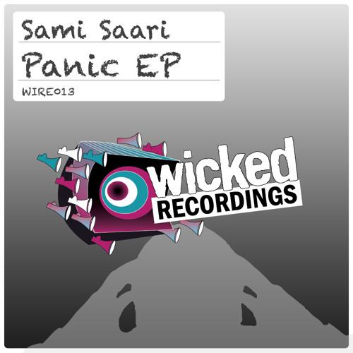 Sami Saari - Panic (Original Mix) [WIRE013 PREVIEW] OUT 2010-11-29