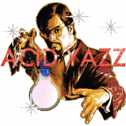 Acid Yazz Part 1 - Sole Jamz