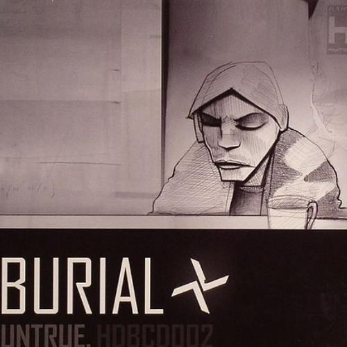 Buria - Archangel