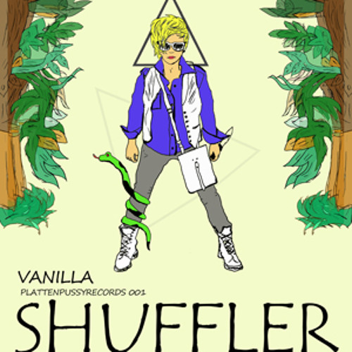 PPR 001 - Vanilla - Shuffler