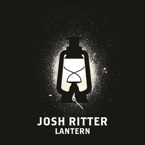 Josh Ritter - Lantern EP (Ireland only)