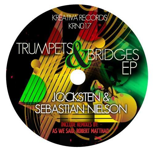 Sebastian Nielson - Dub Of Trumpets (Jocksten Remix)