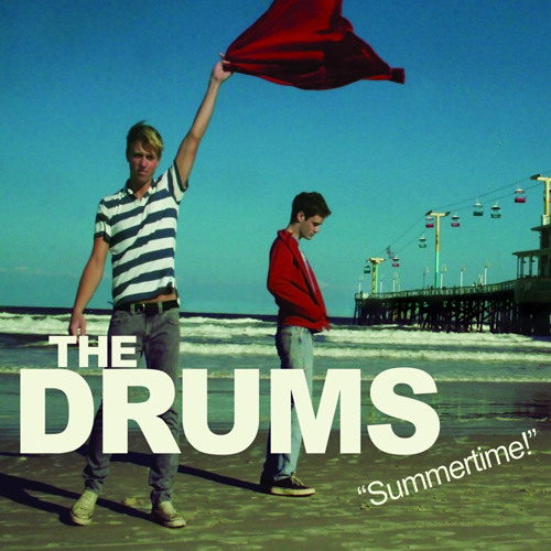 The Drums - Down By The Water