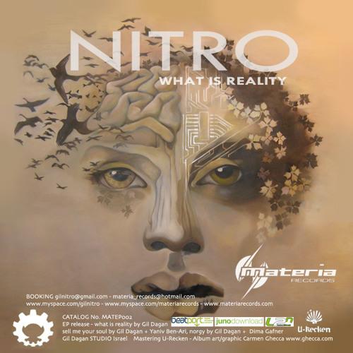 Nitro & I-Drop - Norgy