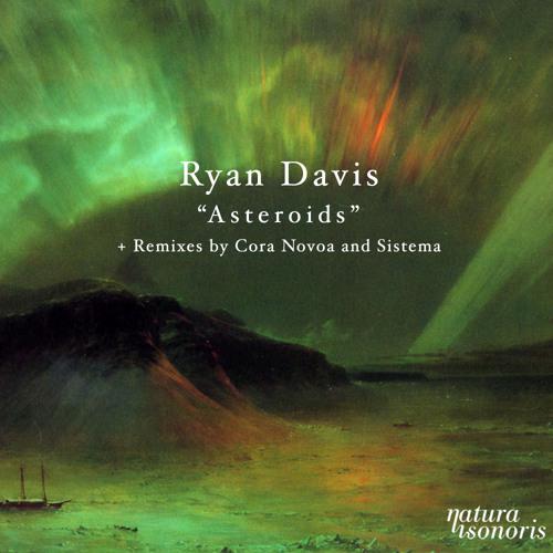 Ryan Davis - Raindeers( Cora Novoa Feat Self-Delusion Remix)