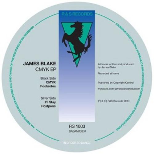 James Blake - CMYK (eLDOKO Remix)