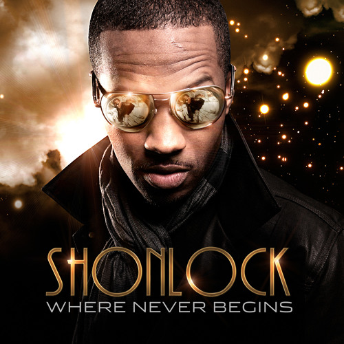 """Shonlock """"Q2GO"""""""