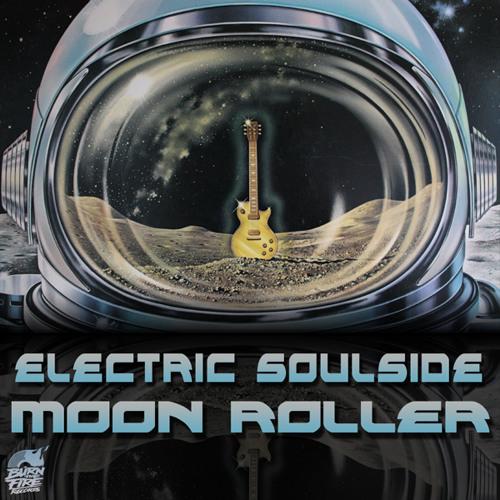 Electric Soulside - Moon Roller [#2 @ Beatport]