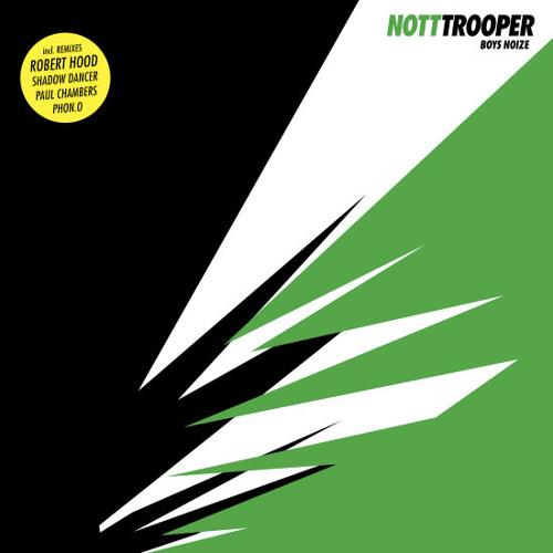 BOYS NOIZE - Trooper (PHON.O rmx)