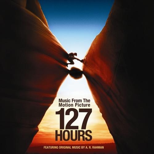 """127 Hours Soundtrack """"Ca Plane Pour Moi"""""""
