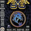Drum n Bass - Mickey finn - mc skibadee - shy fx - shabba D @ Jungle Fever '98