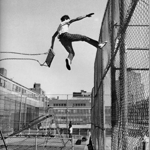 Hoppin Over Fences - Joey Seary - Pharrell