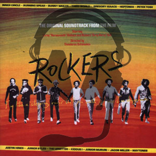 Rockers (Carlito Headset Version)