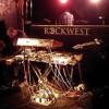 Hataken - analog hardware live @ Rockwest 2010-11-09