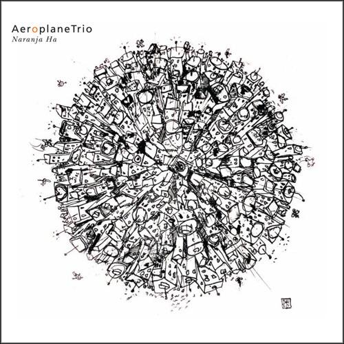 Aeroplane Trio - Subtle Shock